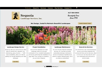 sequpia website link